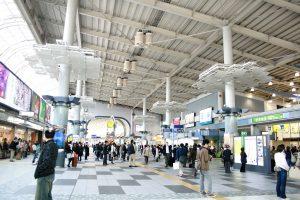 東京 の ターミナル駅 である 品川 から徒歩1分の場所にある レンタルスタジオ で 演劇 の 稽古 や レッスン はいかがでしょうか