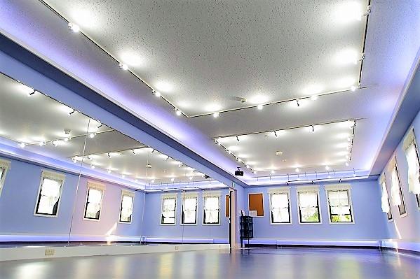 品川駅 から乗り換え1回で行けちゃう 自由ヶ丘 セレナヴィータ レンタルスタジオ レンタルスペース内