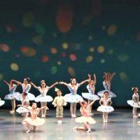 幼児 子ども向け プレバレエクラス Ellie Ballet Class 品川レンタルスタジオ「 東京 GATE STUDIO」 の記事