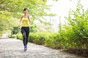 品川駅 から レインボーブリッジを通って公園までジョギングする