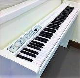 88鍵盤 電子ピアノ をリニューアル 港区 品川 レンタルスペース