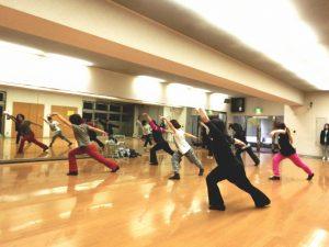 ジャズダンス ダンス 品川 レンタルスタジオ 貸しスタジオ ダンススタジオ 東京 港区 東京ゲートスタジオ レッスン 教室