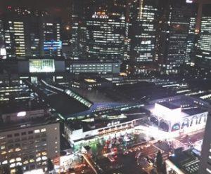 品川駅 ダンススタジオ レンタルスタジオ ダンス教室 品川 港区