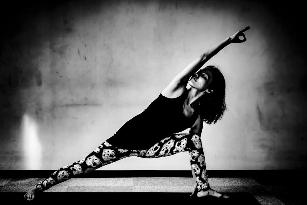 品川 朝ヨガ教室 individual yoga