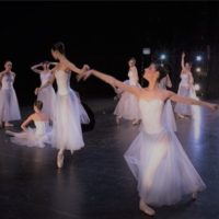 Studio Reverence~スタジオレベランス~  オープンクラスのバレエスタジオ