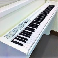 88鍵盤 電子ピアノ をリニューアル 港区 品川 レンタルスペース 「TOKYO GATE STUDIO」